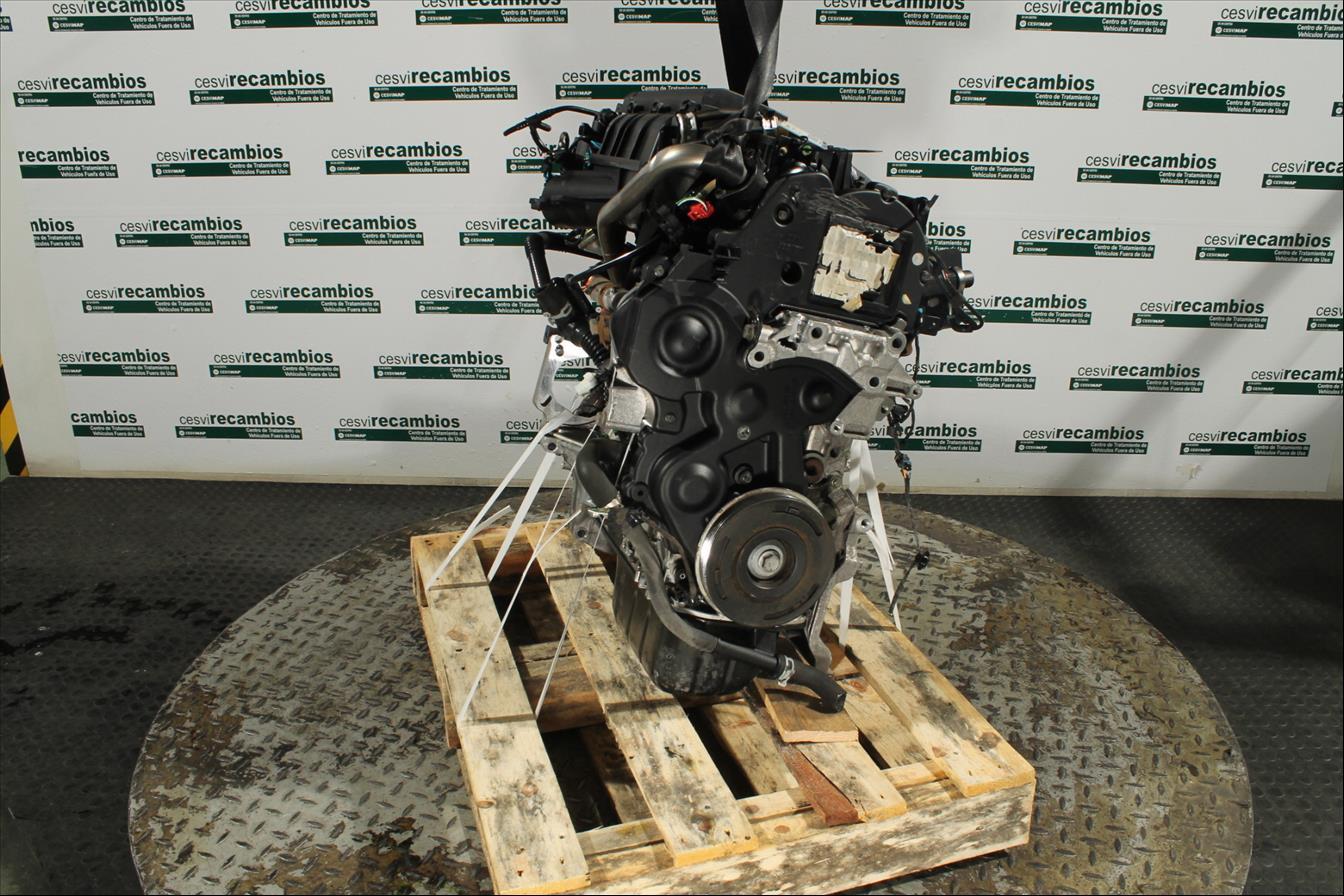 Austauschmotor Citroen C3 FC Diesel CS33261MD