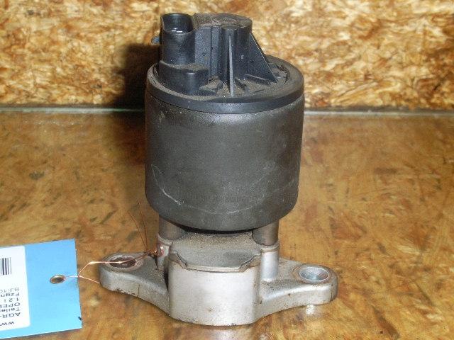 Gebraucht 406696 AGR-Ventil OPEL Corsa B 1.2 i  33 kW  45 PS (03.19