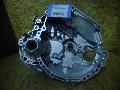 Caja de cambios manual Peugeot 307 376449