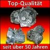 Austauschgetriebe HNV VW Passat Variant, 1.9 TDI, 77kW (105PS) GT-HNV